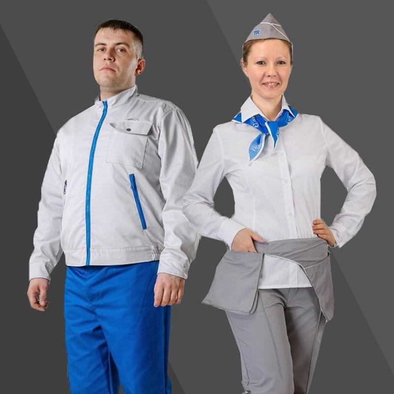 Выбираем одежду для сотрудников клининговой компании